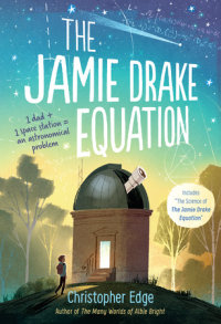Cover of The Jamie Drake Equation