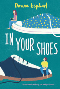Cover of In Your Shoes