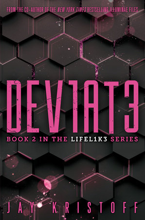 Cover image for DEV1AT3 (Deviate)
