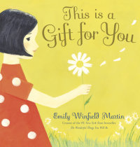 Cover of This Is a Gift for You