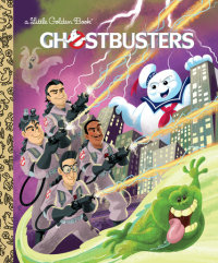 Cover of Ghostbusters (Ghostbusters) cover