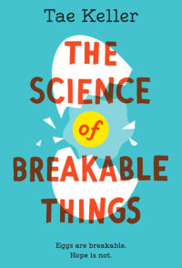 Cover of The Science of Breakable Things cover