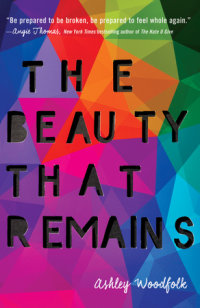 Cover of The Beauty That Remains cover