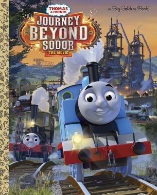 Journey Beyond Sodor (Thomas & Friends)
