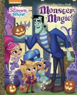 Monster Magic! (Shimmer and Shine)