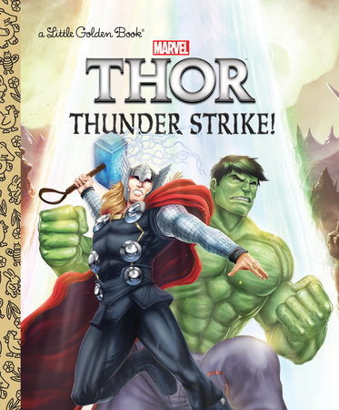 Thunder Strike! (Marvel: Thor)