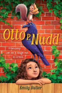 Book cover for Otto P. Nudd