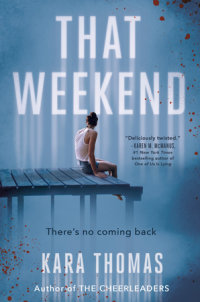 Book cover for That Weekend