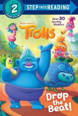 Drop the Beat! (DreamWorks Trolls)