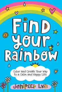 Cover of Find Your Rainbow
