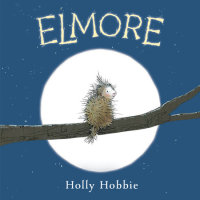 Book cover for Elmore