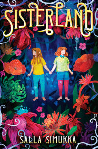 Cover of Sisterland cover