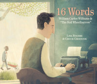 Cover of 16 Words cover