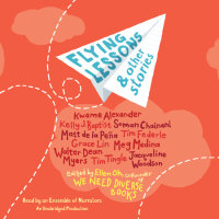 Cover of Flying Lessons & Other Stories cover