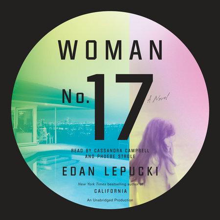 Woman No. 17 book cover