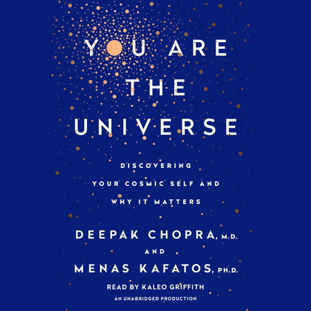 You Are the Universe