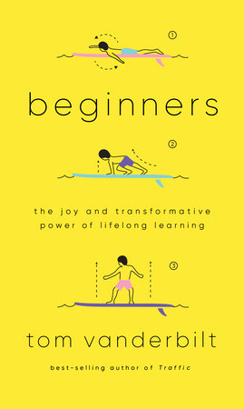Cover image for Beginners