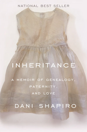 Image result for inheritance dani shapiro
