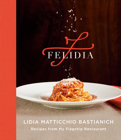 Cover image for Felidia