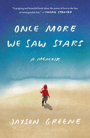 Cover of Once More We Saw Stars