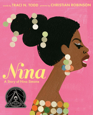 Cover image for Nina