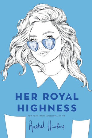 Cover image for Her Royal Highness