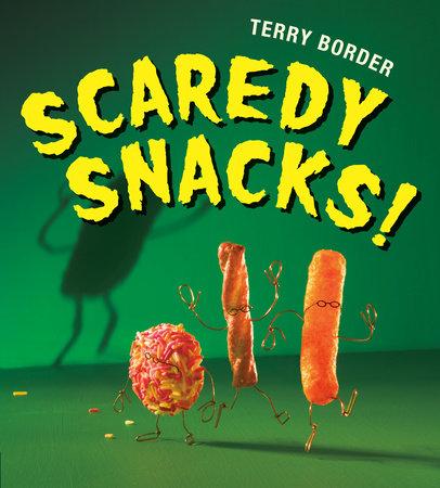 Scaredy Snacks!