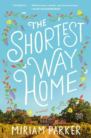 The Shortest Way Home