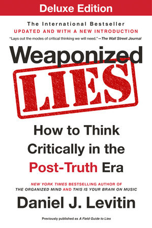 Weaponized Lies Deluxe