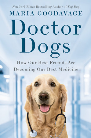 Cover image for Doctor Dogs
