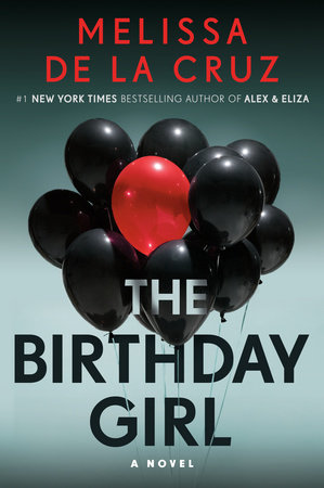 Cover image for The Birthday Girl