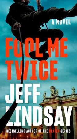 Fool Me Twice book cover