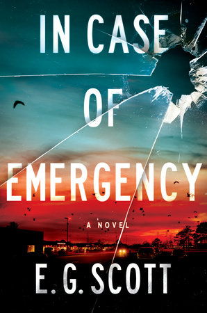 Cover image for In Case of Emergency