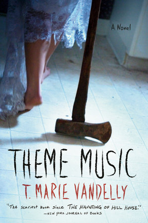 Cover image for Theme Music