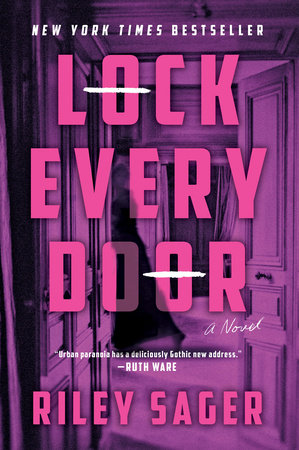 Cover image for Lock Every Door