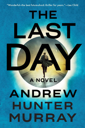 Cover image for The Last Day