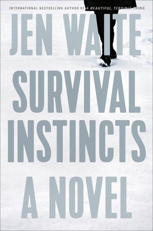 Cover image for Survival Instincts