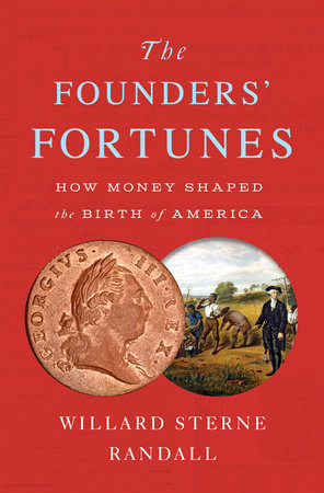 The Founders' Fortunes
