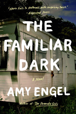 Cover image for The Familiar Dark