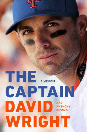 Cover image for The Captain