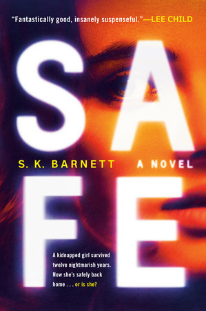 Cover image for Safe