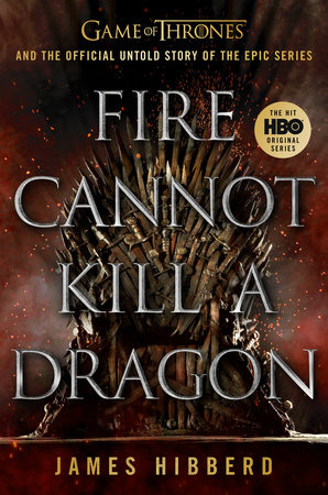 Cover image for Fire Cannot Kill a Dragon