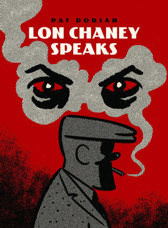 Cover image for Lon Chaney Speaks
