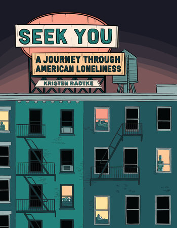 Cover image for Seek You