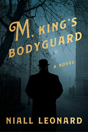 Cover image for M, King's Bodyguard