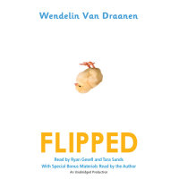 Cover of Flipped cover