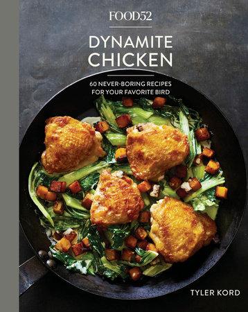 Food52 Dynamite Chicken