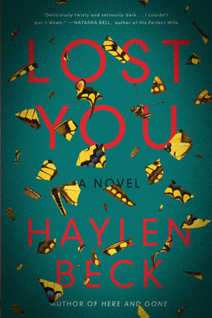 Cover image for Lost You