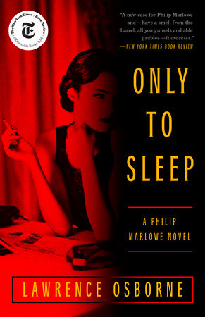 Only to Sleep book cover