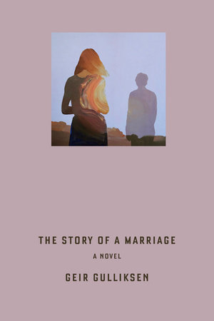 The Story of a Marriage book cover